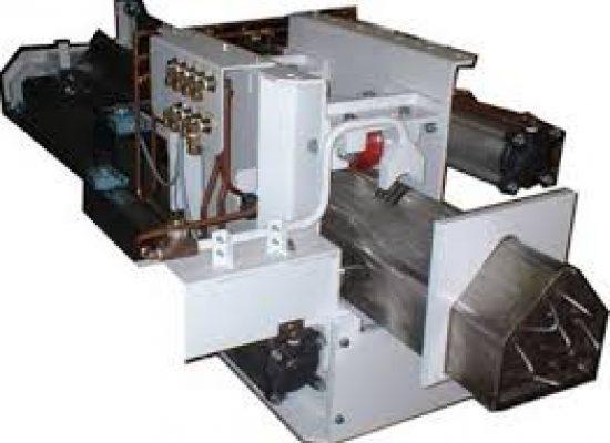 ITECA kiln discharge clinker sampler