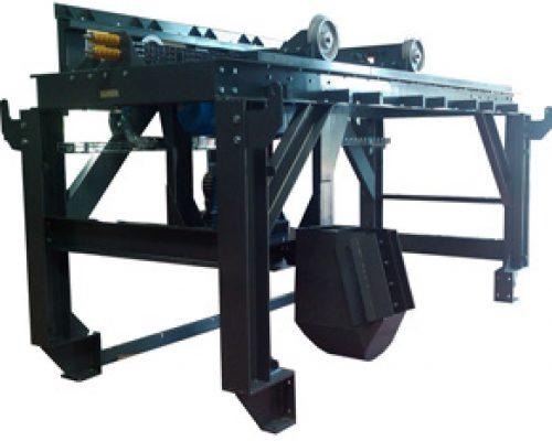 Iteca Linear Bucket Cutter Sampler EGTR-1